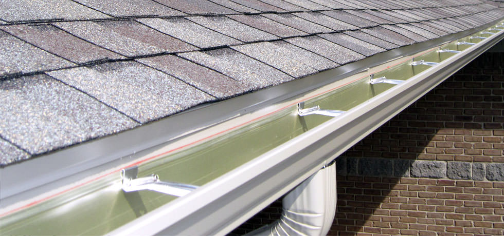 Gutters And Ice Dams